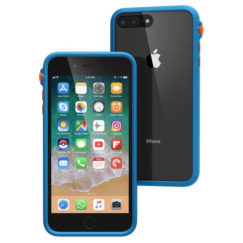 Impact protection case for iphone 8 plus 7 plus iphone