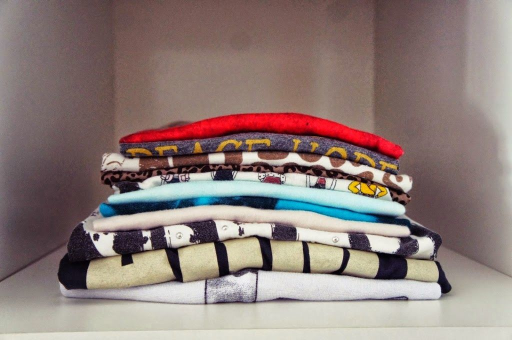7 Truques para secar a roupa o mais rápido possível
