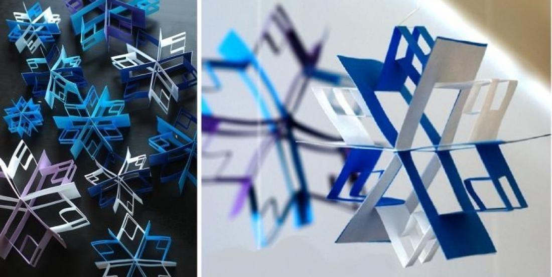 Fabriquez des flocons de neige en 3D! Une illusion incroyable! #floconsdeneigeenpapier Fabriquez des flocons de neige en 3D! Une illusion incroyable! - Bricolages - Trucs et Bricolages #floconsdeneigeenpapier Fabriquez des flocons de neige en 3D! Une illusion incroyable! #floconsdeneigeenpapier Fabriquez des flocons de neige en 3D! Une illusion incroyable! - Bricolages - Trucs et Bricolages #floconsdeneigeenpapier