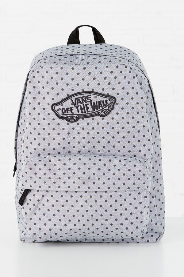 vans of the wall mochilas escolares mujer