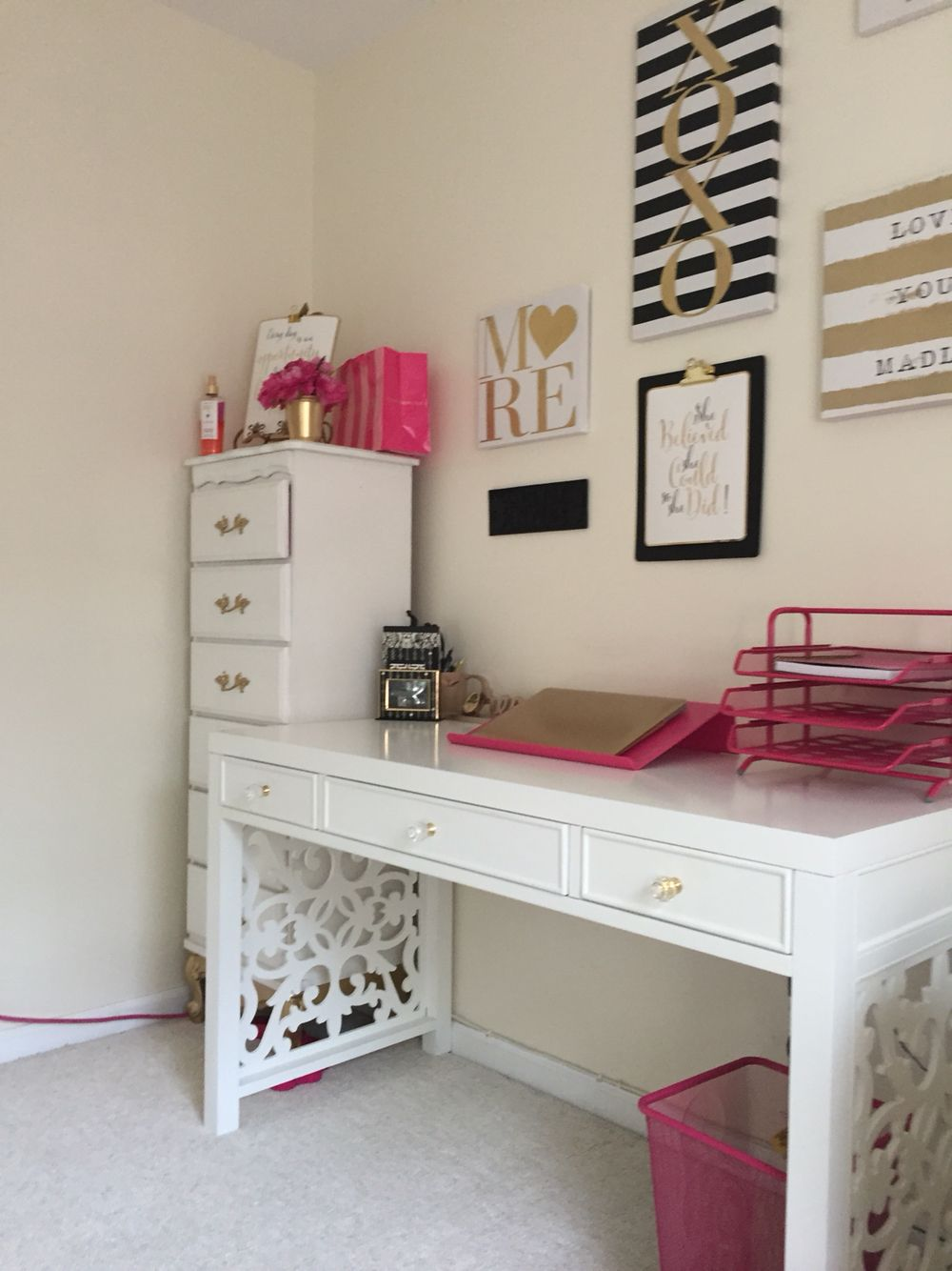 glamorous neeny wishlist ikea bedroom inspiration | Pin on My lovely gorgeous glamorous spectacular office