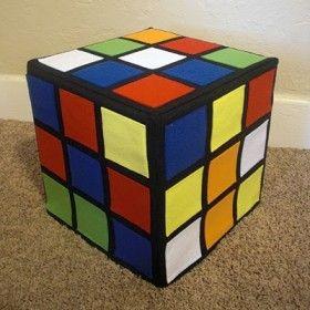 cubo di rubik da