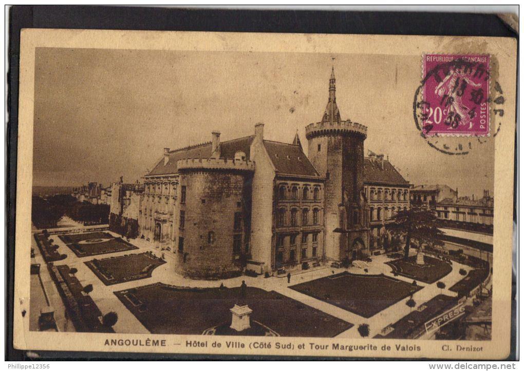 Cartes Postales > Europe > France > 16 Charente > Angouleme - Delcampe.fr   Carte postale ...
