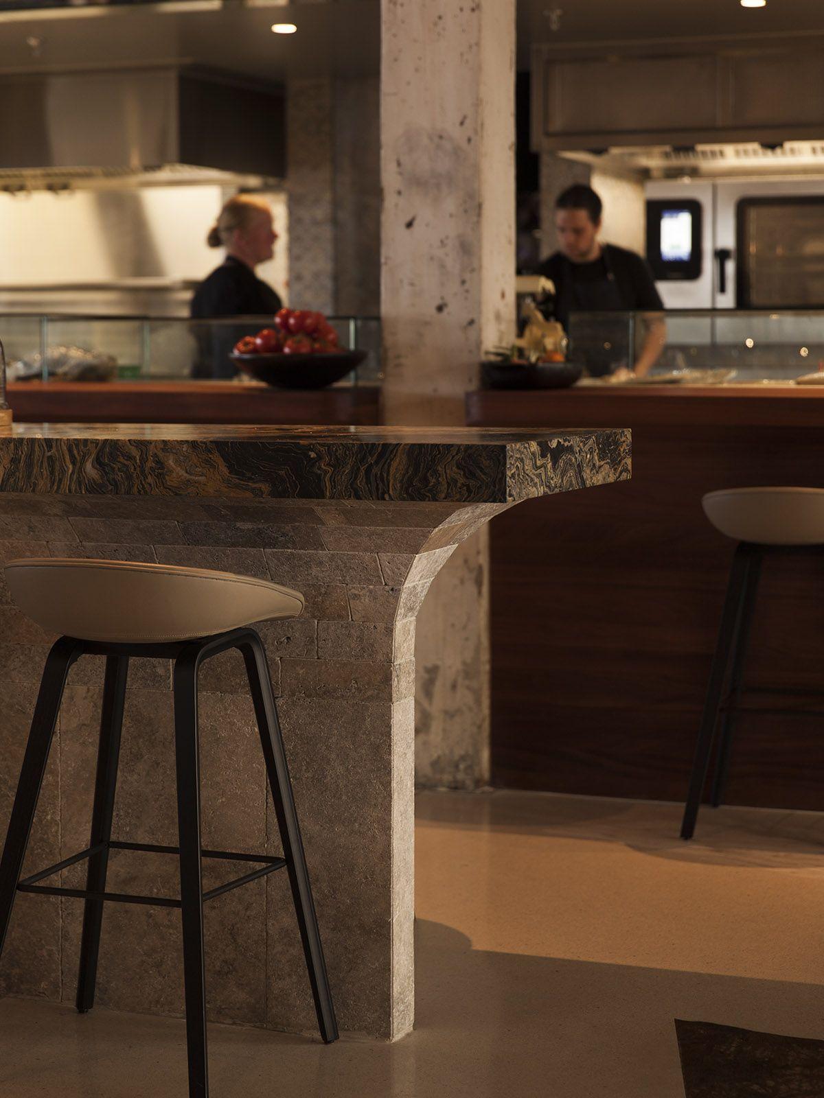 Amano  Mckinney + Windeatt Architects