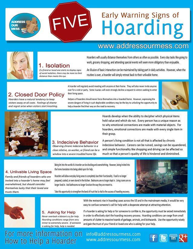 25 B 228 Sta Hoarding Help Id 233 Erna P 229 Pinterest Downsizing Tips