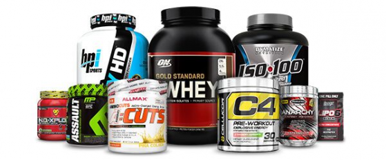 If you're trying to gain mass add one of these muscle