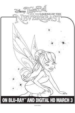 disney fawn coloring pages - photo#27