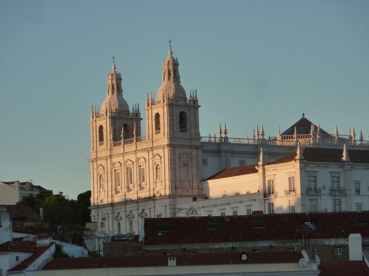 Paróquia de São Vicente de Fora