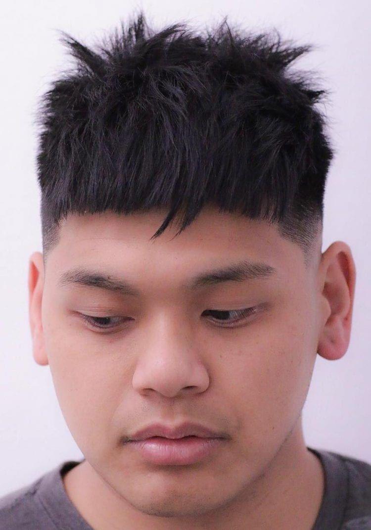 top 30 trendy asian men hairstyles 2019   asian man 2