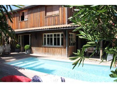 piscine Idées maison Pinterest