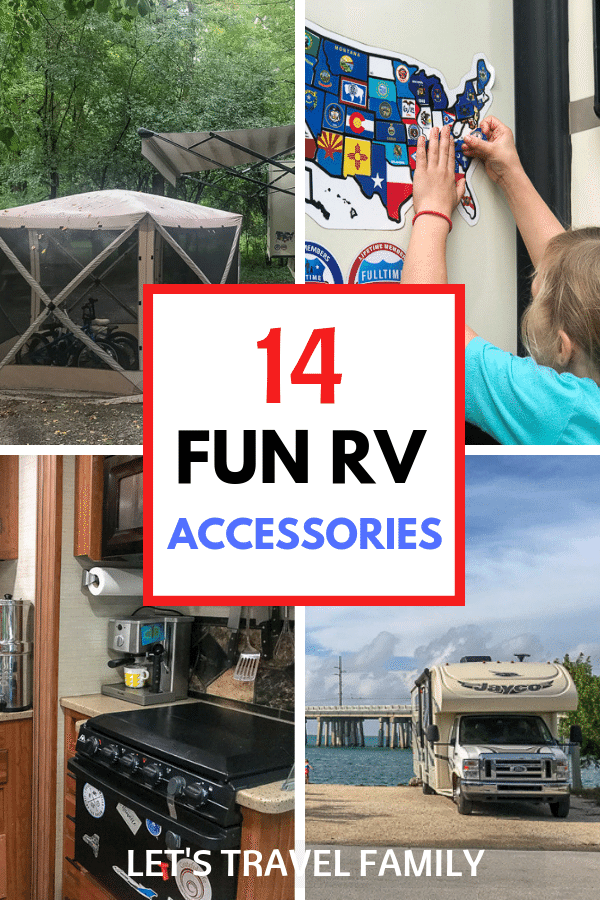 Our Top 10 Essential Motorhome Accessories Toyota Motorhome Toyota Dolphin Motorhome Accessories