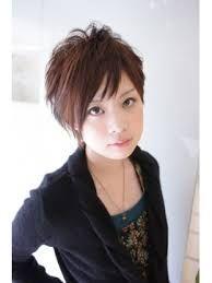 アシメ 髪型 女性 の画像検索結果 アシンメトリー ショート アシンメトリー 髪型 ヘアスタイル
