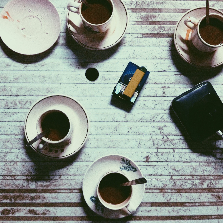 48+ Young blood coffee menu ideas