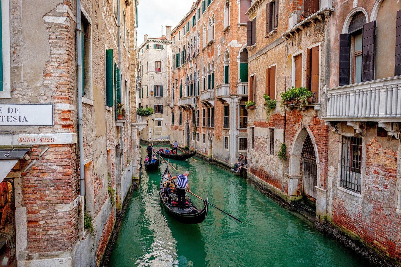 Metropolitan City of Venice, Italy AgodaGiiFT Venice