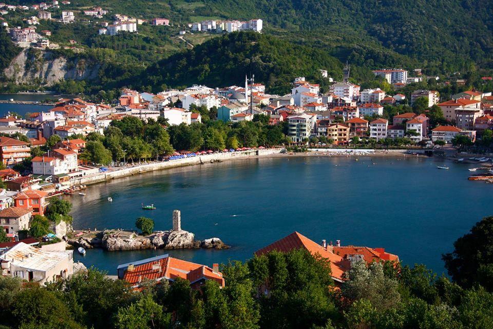 Bartin Amasra Seyahat Turkiye Istanbul