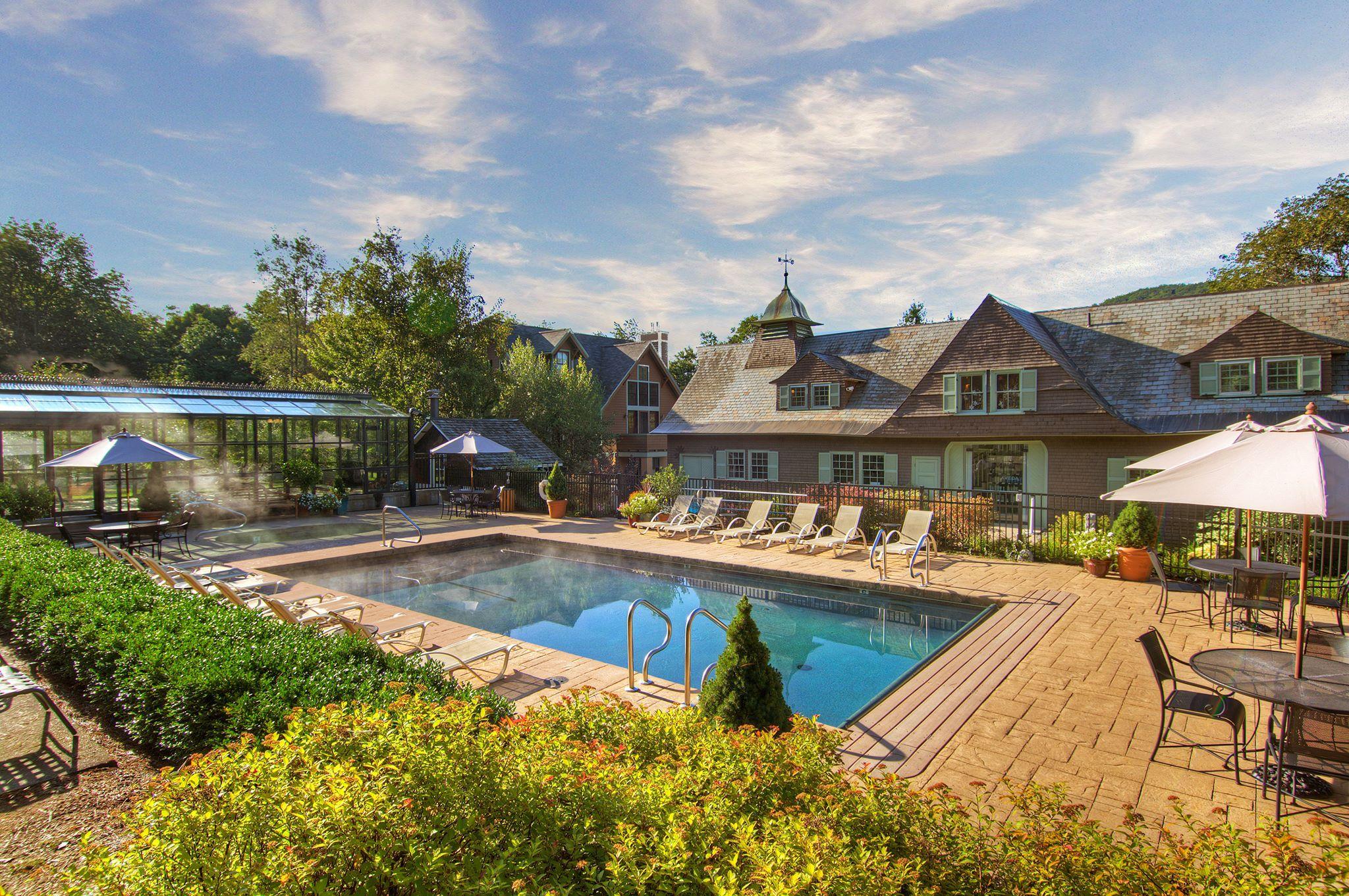 Vermont Spa Deals Spa Packages Spa Getaways Coupons Hills Resort Resort Spa Best Weekend Getaways
