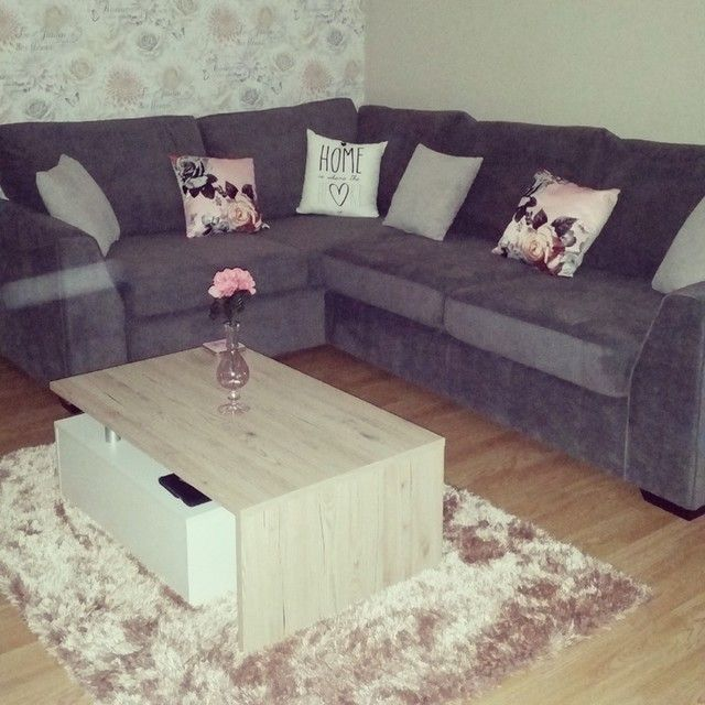 my life felt complete when i received this gorgeous sofa from dfs