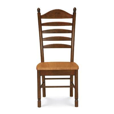 Madison Park Ladderback Chair Howard Hill Furniture Furniture Pinterest Kitchen Chairs