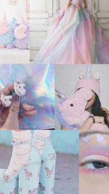 Unicorns Lockscreens Tumblr Aesthetic Iphone Wallpaper Unicorn Wallpaper Aesthetic Pastel Wallpaper