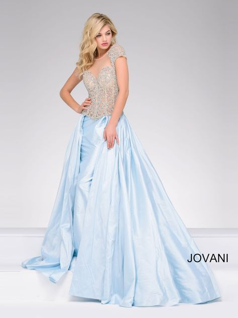 Jovani 40978 - International Prom Association | Brautkleider ...