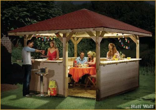 Cute Idea Gazebo Plans Gazebo Garden Gazebo