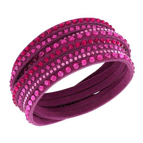 SWAROVSKI SLAKE DELUXE Bracelet | 5124127
