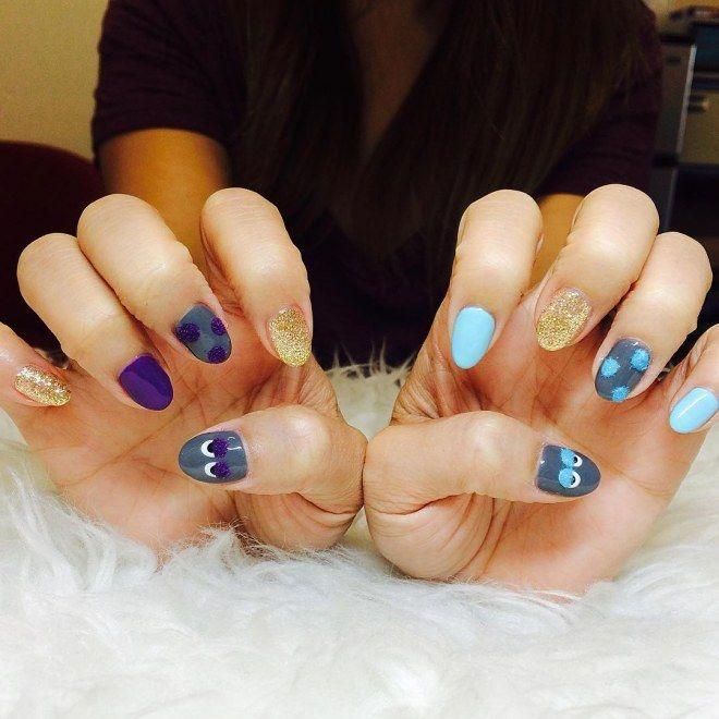 tendencias de uas todos los nail art que vienen