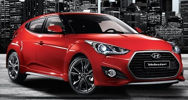 33+ Hyundai veloster 2016 red inspirations