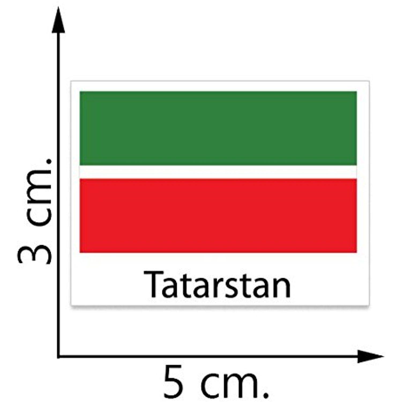 tatarstan flag temporary tattoos sticker body tattoo want to know