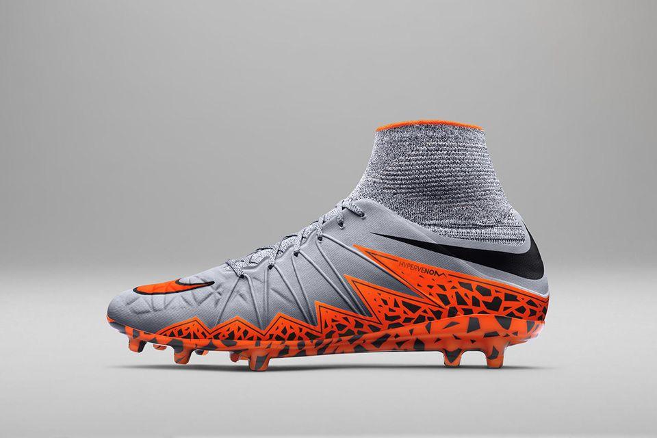 Nike Mercurial 2015 Nuevos Neymar