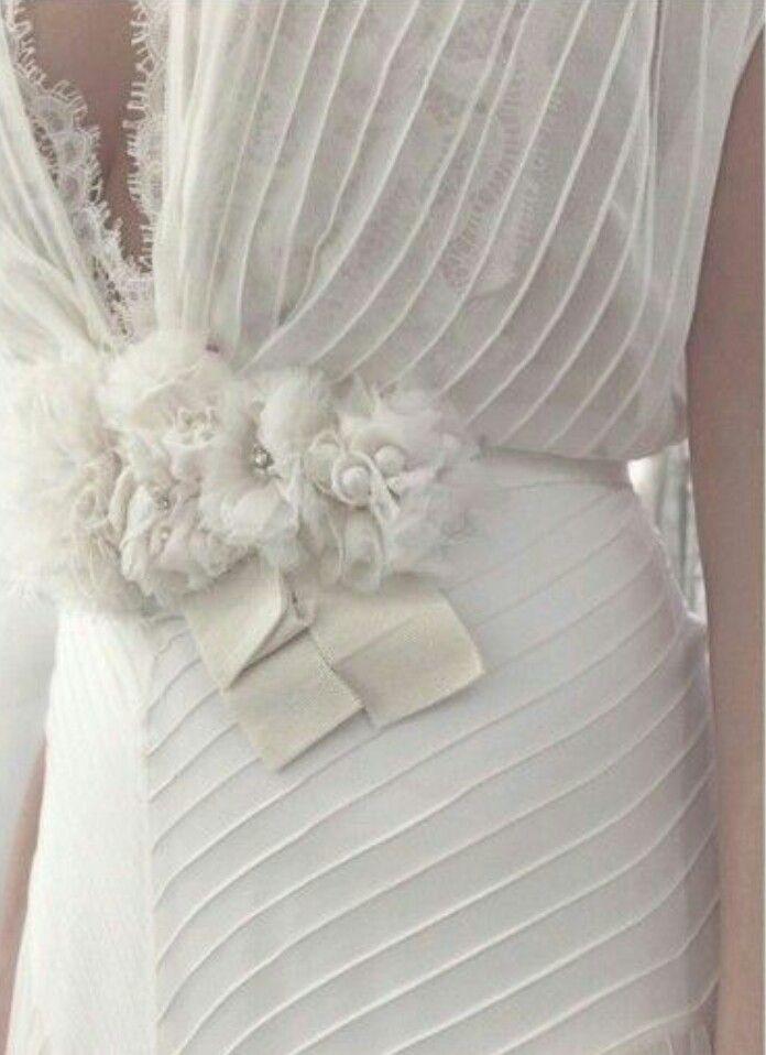 Detalhe vestido Vanessa Abbud