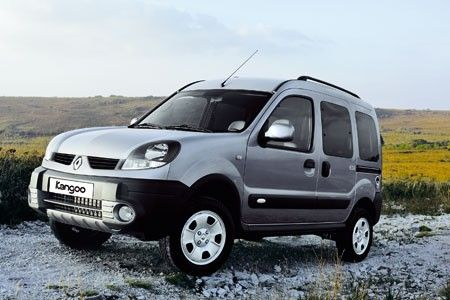 renault kangoo 4x4 renault pinterest 4x4 and cars. Black Bedroom Furniture Sets. Home Design Ideas