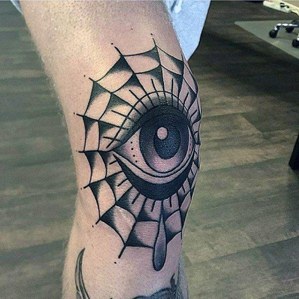 Getting Inked How Tattoos Became Popular Tatuagem No Joelho