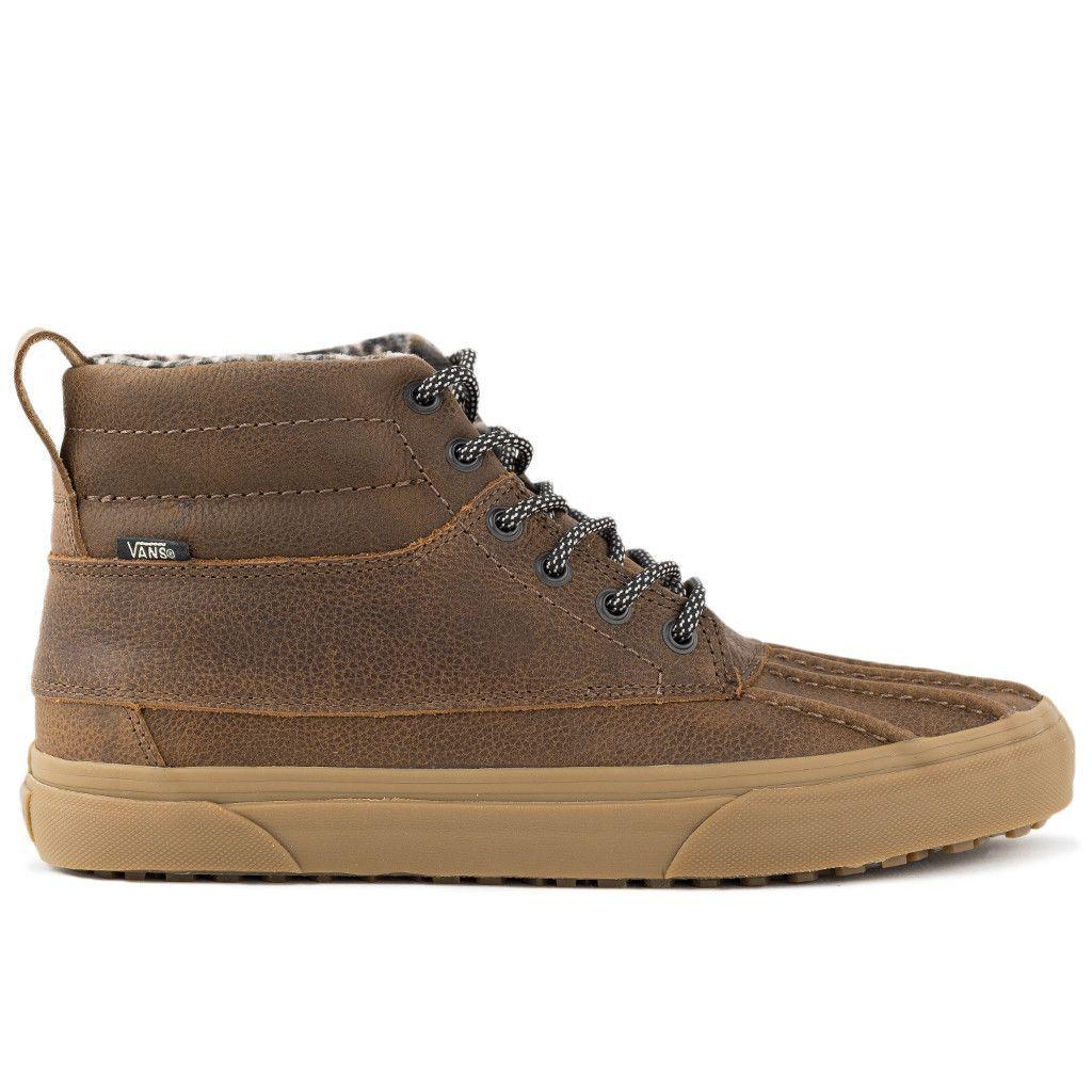 Buy vans duck boots   OFF38% Discounts c694dc2bd