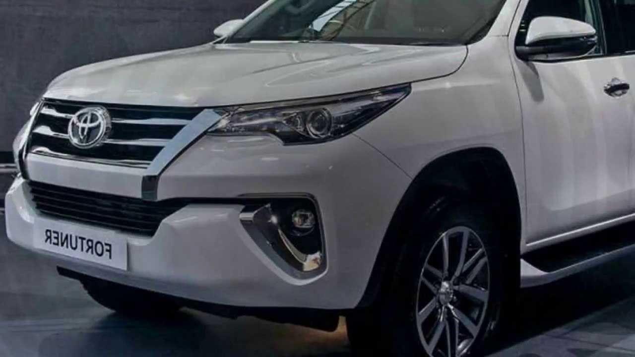 Toyota 2020 Fortuner Toyota Fuel Economy New Cars