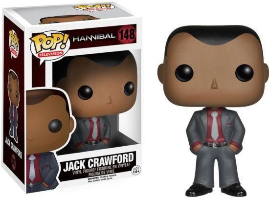 Pop Tv 148 Hannibal Jack Crawford Jack Crawford