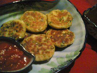 aloo tikki corn bhel indian street food fare recipe indian food recipes indian food on hebbar s kitchen recipes aloo tikki id=93148