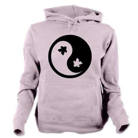 Womens Hooded Sweatshirt on CafePress.com