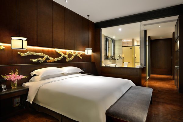 Jade Gallery Boutique Hotel Joins Small Luxury Hotels Of The World