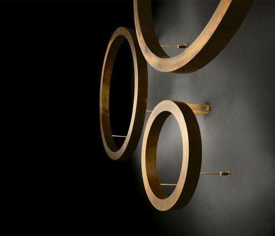 Light Ring Wall By Henge Wall Lighting Design Light Lights