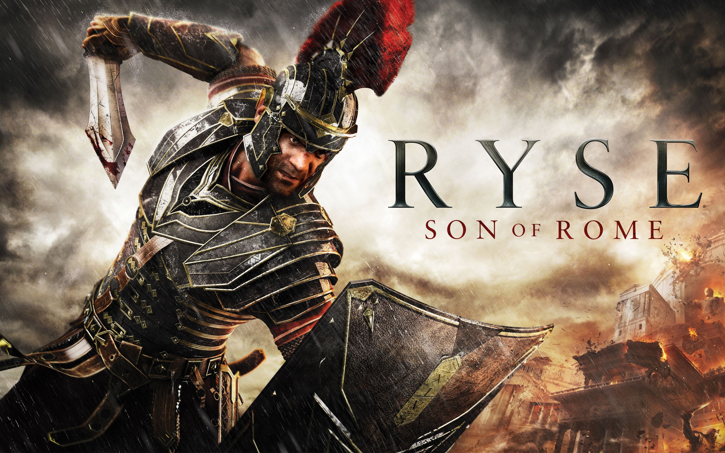 Ryse Son Of Rome Wallpaper: Ryse Son Of Rome Wallpapers - Pesquisa Google