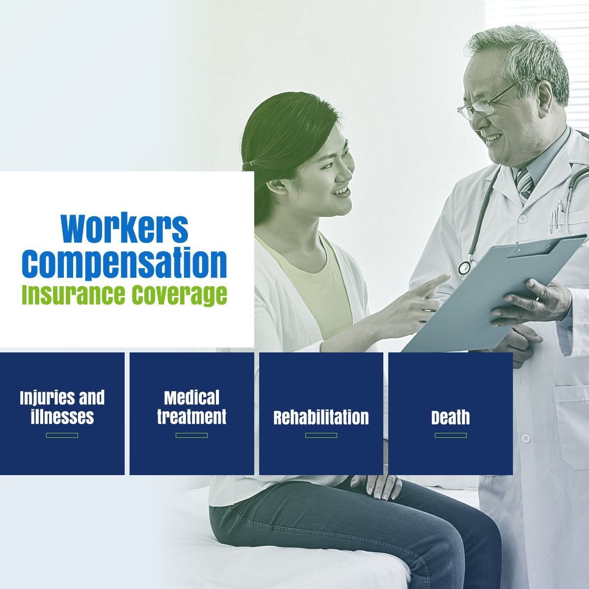 Workers Compensation Insurance Coverage Compensation