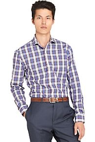 men's business casual oxford/button down  mens winter