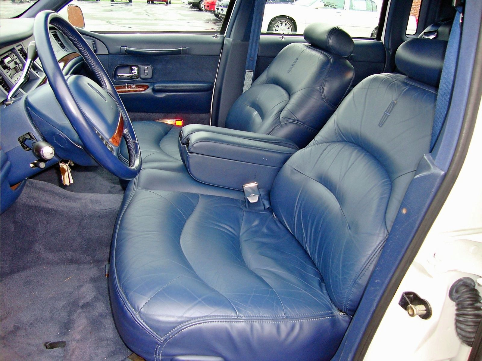 1995 Lincoln Town Car Signature Cars Pinterest Cars Lincoln