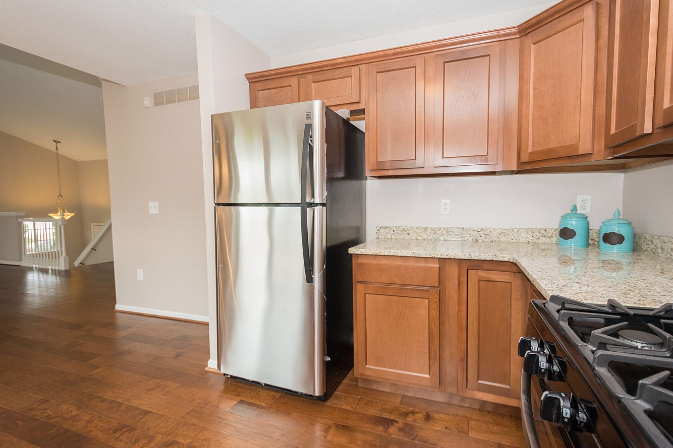 Kitchen Kompact Glenwood Beech For The Home Kitchen Cabinets