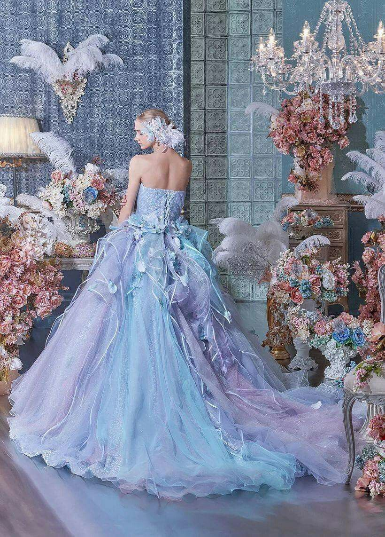 Pin by nitsa attias on fashion sparkel fairy tale
