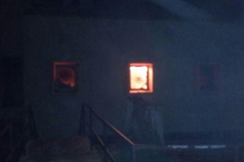 Se desata fuego en salón de química de UPR en Mayagüez |...
