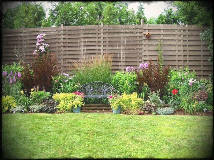 1001 + Ideen für Garten gestalten mit wenig Geld (mit