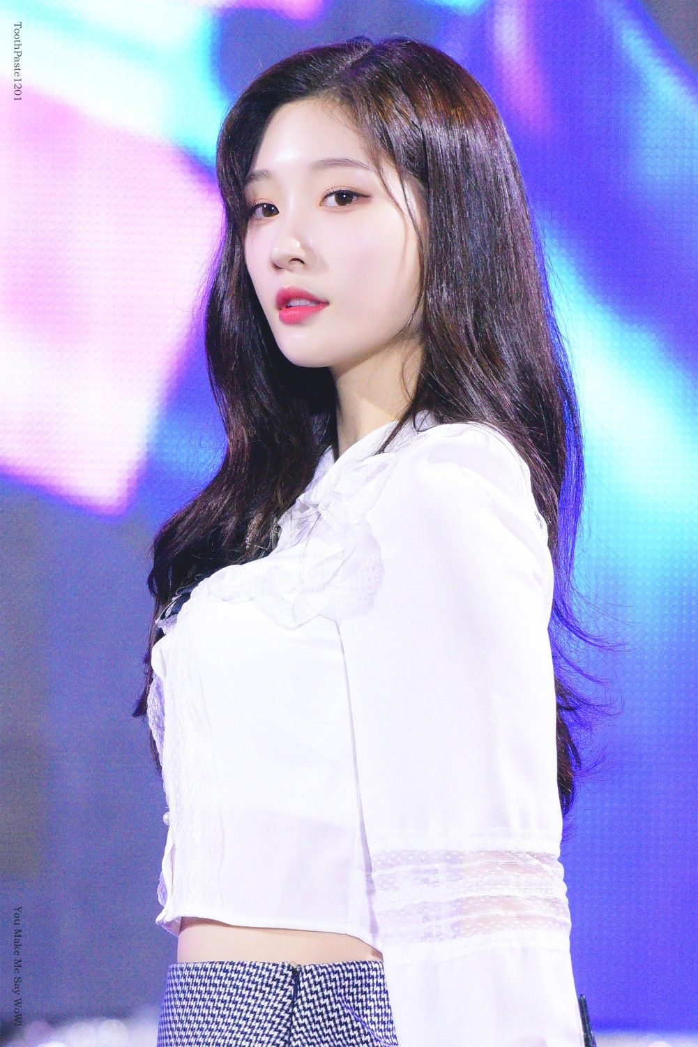 Pin Di Dia Chaeyeon