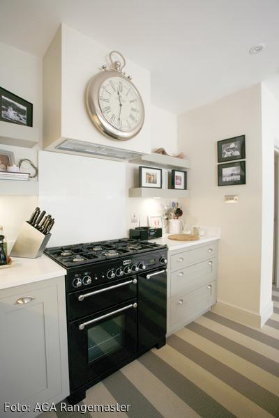 Falcon Küche range cooker falcon die küche küche und schwarzer